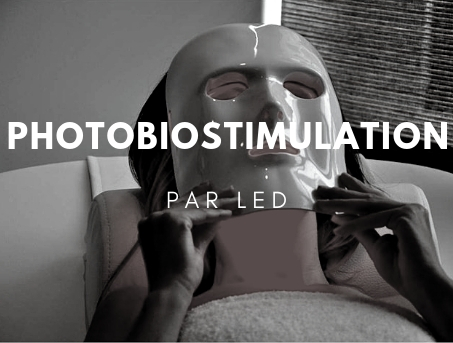 phototherapie led